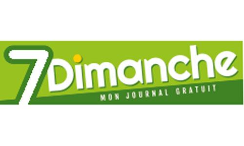 Logo 7Dimanche