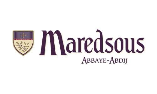 Logo L'abbaye de Maredsous