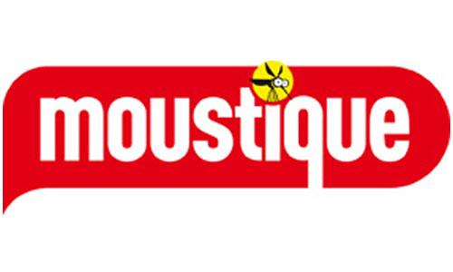 Logo Moustique